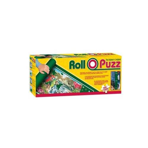 ROLL-O-PUZZ COMPACASSE-TÊTE 2000PCS