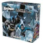 JS BATMAN -LE SAUVEUR DE GOTHAM CITY