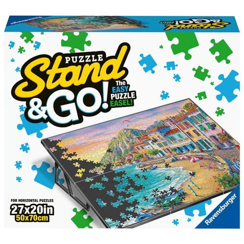 Puzzle Stand & Go