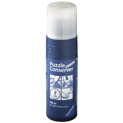 Préservateur de puzzle permanent