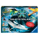 SCIENCE X OBJETS VOLANTS