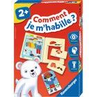 JS COMMENT JE M'HABILLE