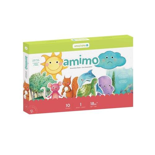 AMIMO AMALGAME