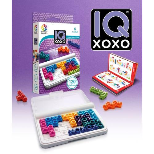IQ XOXO SMART GAME