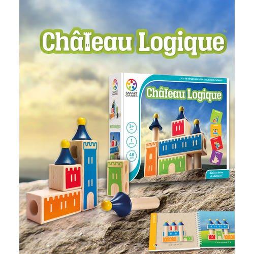 CHATEAU LOGIQUE (FR)