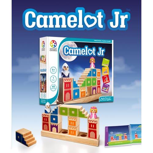 JS CAMELOT JUNIOR