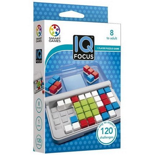 JS IQ FOCUS