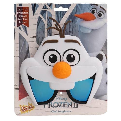 LUINETTE OLAF