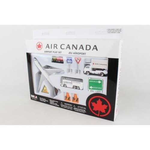 ENS. AÉROPORT AIR CANADA