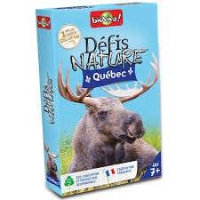 Défis Nature Québec