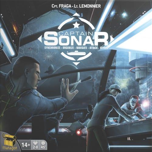 Js Captain Sonar***