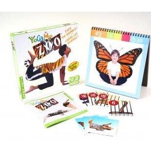 Yogame Zoo