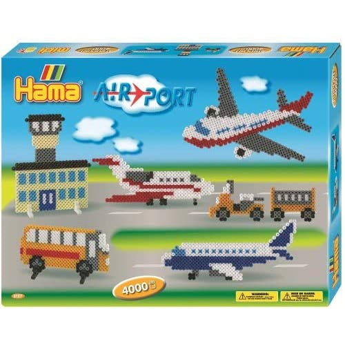 HAMA AEROPORT
