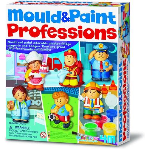 MOULD & PAINT PROFESSIONS