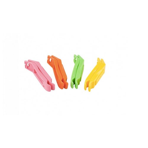 Pedros, levier démonte-pneu couleurs assorties