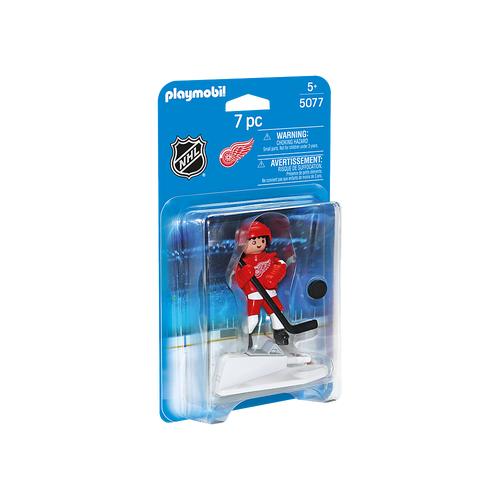 LHN Joueur des Detroit Red Wings