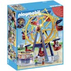 ***PLAYMOBIL GRANDE ROUE ILLUMINEE***