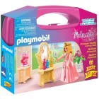 ***PLAYMOBIL VALISE DE PRINCESSE***