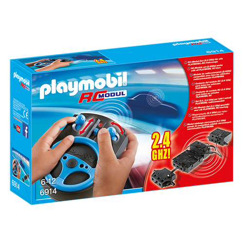 PLAYMOBIL MODULE PLUS