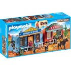 ***COFFRET DU FAR WEST TRANSPORTABLE***
