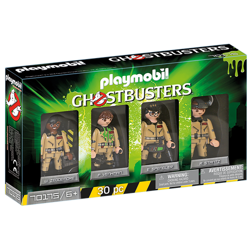 Ghostbusters™ Edition Collector Set Ghostbusters
