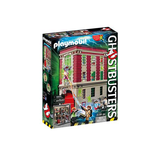 Quartier Général Ghostbusters™