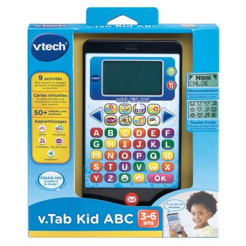 Vtech Tab Kid A B C