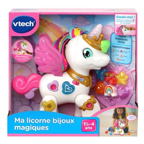 Vtech Ma Licorne Bijoux Magique