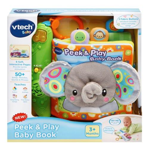 VTECH BABY LIVRE A SURPRISES