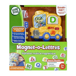 MAGNET-O-LETTRES