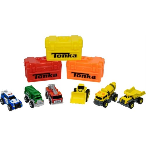 TONKA MICRO MODELE