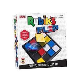 RUBIKS FLIP