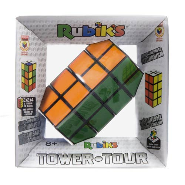 CUBE RUBIK'S TOWER (TOUR) 2X2X4