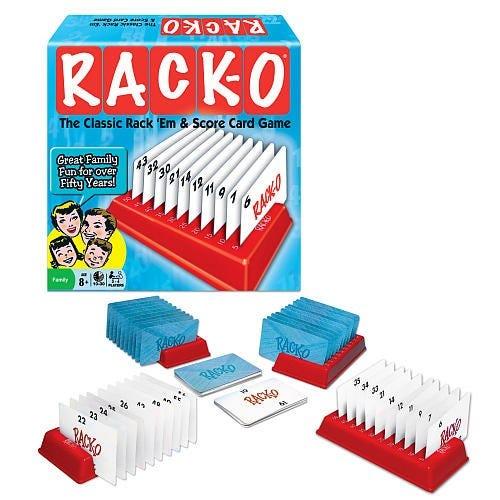 JS RACK-O
