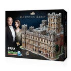 CASSE-TÊTE 3D DOWNTON ABBEY