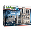 CASSE-TÊTE 3D NOTRE-DAME DE PARIS