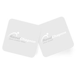 Azteka Tricycle Fatbike Propulsé Électrique Noir