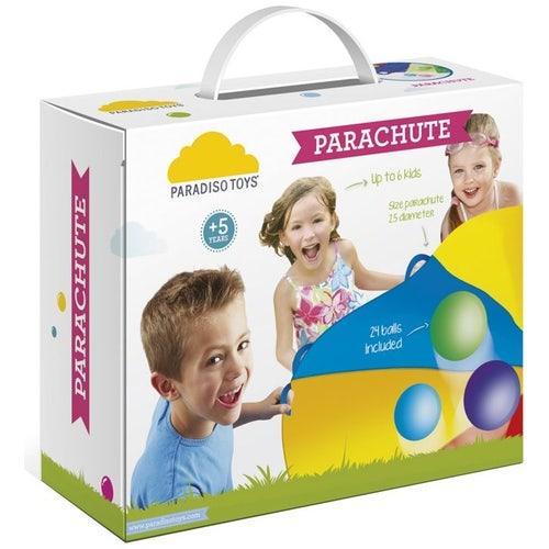 Parachute 24 Balles***