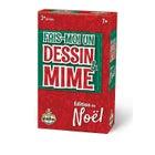 FAIS-MOI DESSIN/MIME FAMILIAL