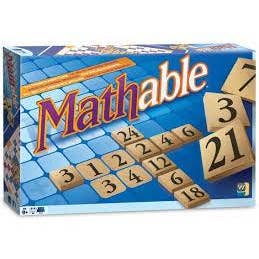 JS MATHABLE