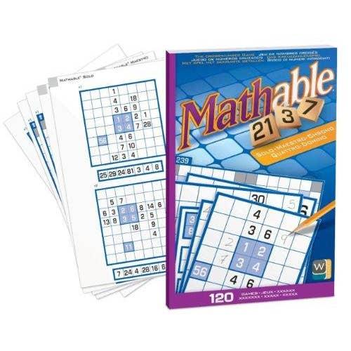 Js Mathable Livret Jeux