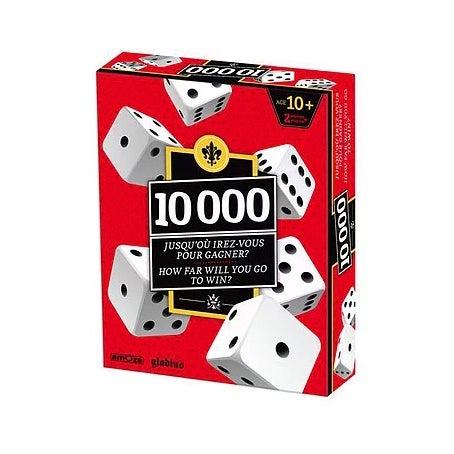 JS 10 000