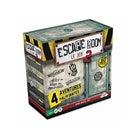 Escape Room Coffret De Base 2 (4 Scénarios)