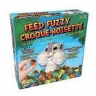 CROQUE-NOISETTE FEED FUZZY