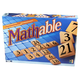 Js Mathable Classique