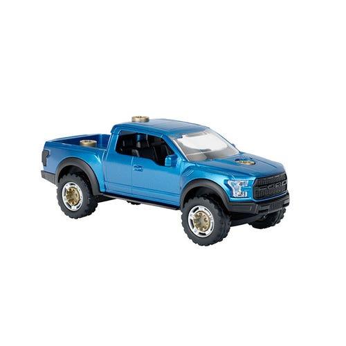 camion 3 en 1