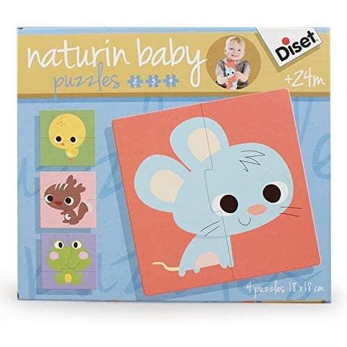 NATURIN BABY 1
