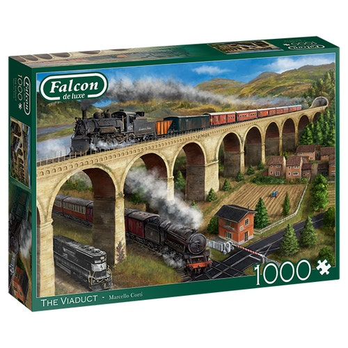 1000pc, The Viaduct