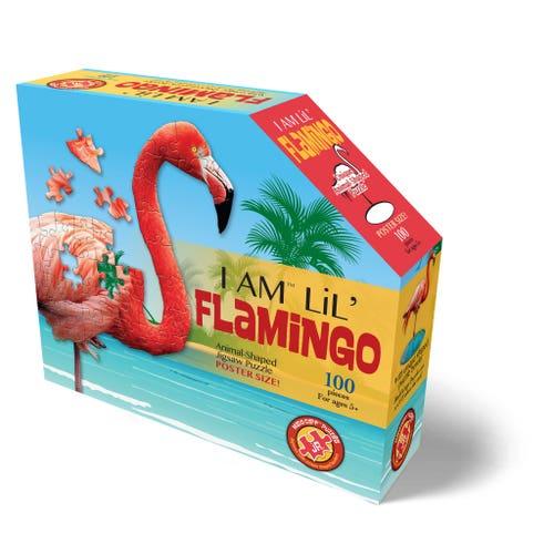 CASSE-TÊTE 100 I AM LIL FLAMINGO