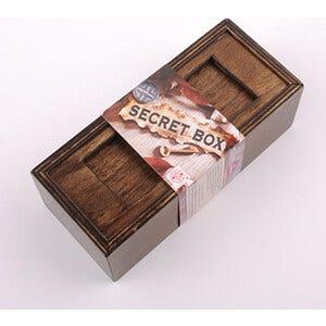 BOITE SECRET #3